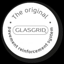 Saint-Gobain GlasGrid Pavement Reinforcement System logo