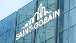 Saint-Gobain headquarters in Paris