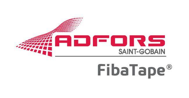 Sain-Gobain FibaTape logo