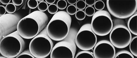 CertainTeed pipe