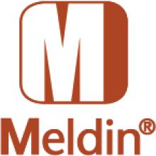 Meldin logo
