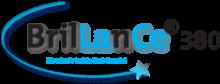 Saint-Gobain BrilLanCe logo: It's what's inside that counts!