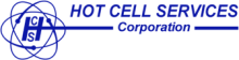 logo: Hot Cell Services