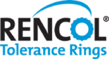 Saint-Gobain RENCOL Tolerance Rings logo