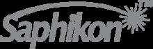 Saint-Gobain Saphikon logo