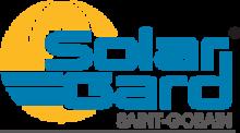 Saint-Gobain Solar Gard Logo