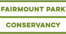 Fairmount Park Conservancy logo