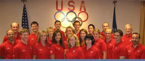 U.S. Luge Team